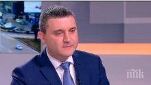 ИЗВЪНРЕДНО В ПИК TV! Владислав Горанов: ГЕРБ няма да подкрепи предложението на БСП за преизчисляване на пенсиите от 1 юли