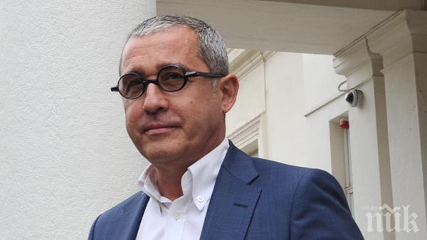 Йордан Цонев се зарече: ДПС ще е много твърда опозиция! (ОБНОВЕНА)