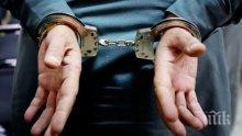 Масови арести в Белгия във връзка с антитерористично разследване