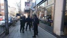 ОТ ПОСЛЕДНИТЕ МИНУТИ! Прокуратурата удари КЕВР! Униформени тарашат сградата на комисията