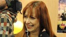 Преди пенсия: Снимат 59-годишната Радина Червенова отдалече заради бръчките