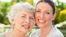 Общувайте по-активно с майка си! Ще видите какъв поразяващ ефект ще има това