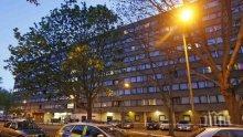 Жестоко убийство: 17-годишен колоездач прободен с мачете в Лондон