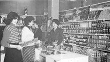 """Спомени от соца: Първият """"Кореком"""" отваря врати преди половин век"""