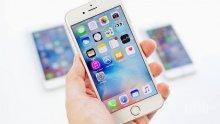 """""""Епъл"""" ще произвежда iPhone от рециклирани материали"""