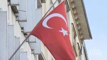 Турция договори военно сътрудничество с Азербайджан
