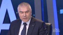 Веселин Марешки с потресаващо откровение: Като слушам останалите партии не знам къде да застанем в парламента