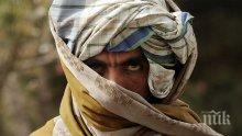 Десетки са убити при нападение на талибаните срещу афганистанска военна база