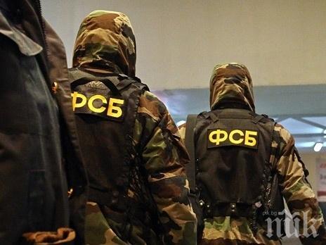 Ужас в Русия! Неизвестен откри огън в приемна на Службата за сигурност, двама са убити