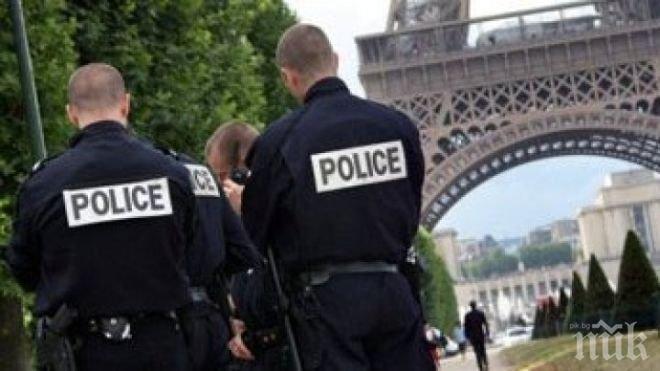 Извънредни мерки за охрана на изборите във Франция в неделя