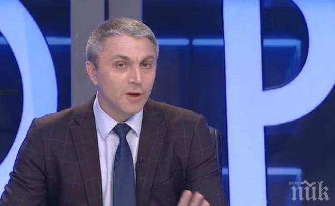 СКАНДАЛ В ЕФИР! Мустафа Карадайъ обяви Каракачанов за националист, а ДПС за най-патриотичната партия