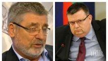 РАЗКРИТИЕ НА ПИК! Ето цялата истина за срещата на Сашо Дончев и Цацаров - газовият олигарх опитал да спре проверките в КЕВР и НЕК, както и за фалшиви негови инвестиции, заради които скачат цените