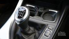 БМВ обяви: Идва краят на ръчните скоростни кутии