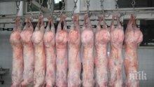 Румънци прецакват наши животновъди с евтино агнешко