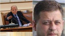 ИЗВЪНРЕДНО В ПИК! Бившият гард на НСО Николай Марков попиля парламента: Истински европейци! Агент на ДС откри 44-ото Народно събрание…