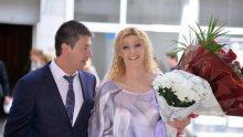 МЕНДЕЛСОН! Треньорката Ина Ананиева се омъжи за любимия си Стефан (СНИМКИ)