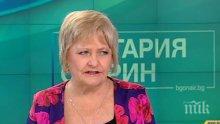Проф. Донка Байкова: Безвредни подсладители няма!