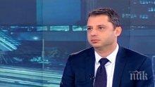 Делян Добрев се отказа от имунитета си