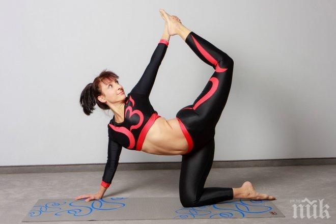Председателката на Българската федерация по йога Вера Захариева: Йога е всичко, но всеки сам трябва да извърви пътя си до нея