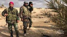 Групировките от въоръжената сирийска опозиция ще участват на преговорите в Астана