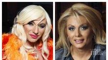 ЕКСКЛУЗИВНО ПО ПИК TV! Травестит №1 Елза Парини пред медията ни: Нападнаха ме, защото счупих ръката на Венета Райкова