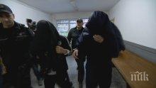 Пратиха за 26 години в затвора български трафиканти на бременни в Гърция