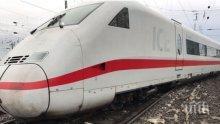 Скок в бъдещето! До 3 години Китай пуска влак, който ще развива скорост от 400 км/ч