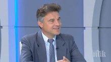 """Проф. Иво Христов за кабинета """"Борисов""""3: Това е правителство на страха, не искат да клатят лодката, за да няма спад на рейтингите"""