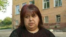 Директорката на фаталното училище в Славяново: Учителката не е избягала от класната стая
