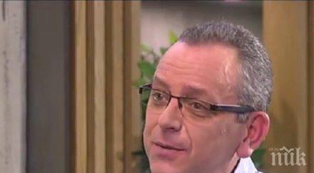 """НОВО 20! Петър Стоянович отрече да са му предлагали подкуп за """"Двойната къща"""""""