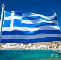 Гърция поддържа най-евтините цени в Европа, за да привлича туристи