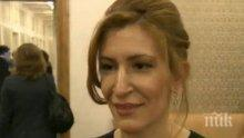 Николина Ангелкова: Близо 300 000 пътуват извън страната през почивните дни