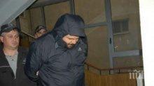 ПРОБВА СЕ! Шофьорът на турския ТИР, убил студентката край Смоляновци, дава 60 бона за свободата си