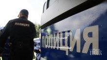 КРЪВ ВЪВ ВЛАДАЯ! Спор в автобус на градския транспорт завърши с наръган