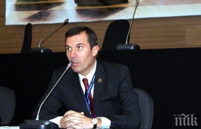 БОМБА В ШАХА! Силвио Данаилов хвърли оставка оставка като шеф на федерацията