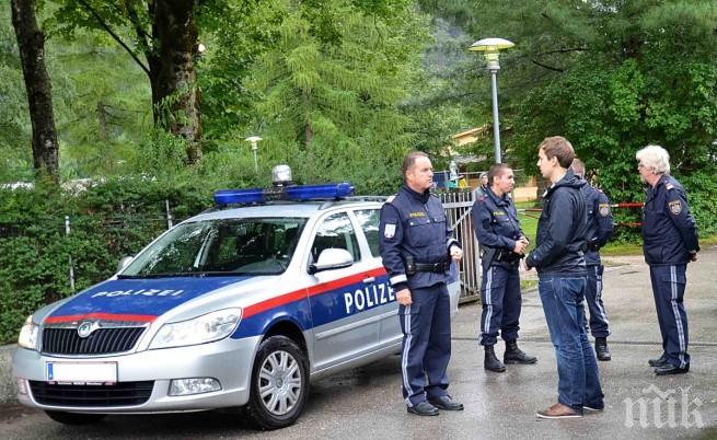 Арестуваха българин за трафик на мигранти в Сърбия