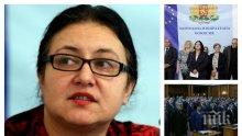 ИЗВЪНРЕДНО В ПИК TV! Шефката на ЦИК с горещи коментари за изборите и референдума - има ли фалшификации на вота за парламент и мажоритарно гласуване