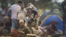 Трагедия: Най-малко 250 бежанци са загинали или изчезнали край бреговете на Либия