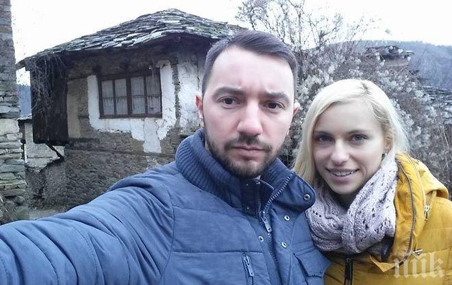 ЕКСКЛУЗИВНО В ПИК! Антон Хекимян проговори за драмата с аборта и приятелката му Василена