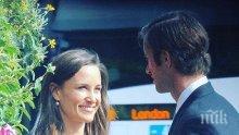 Разточителство! Пипа Мидълтън и Джеймс Матюс са изхарчили вече над 500 000 паунда около подготовката на сватбата си