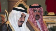 Кралят на Саудитска Арабия си навлече гнева на мъжете с решение да даде повече права на жените