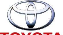 """""""Тойота"""" осигурява летяща кола за олимпийския огън"""