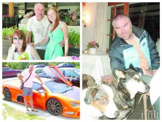 """САМО В ПИК И """"РЕТРО""""! Веселин Марешки в лична изповед: Дъщеря ми отказа да й купя скъпа кола"""