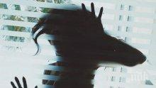Безстрашна! Американската актриса Хали Бери публикува своя снимка само по бикини