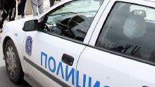 Удар! Криминалисти от Пловдив закопчаха петима за кражби на автомобили