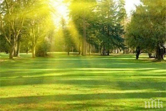 Времето днес! Слънчево в повечето райони с максимални температури между 19° и 24°, малко по-ниски по Черноморието
