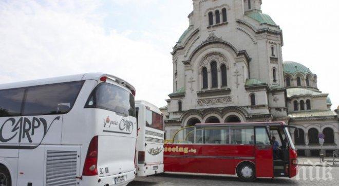Променят движението в София