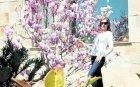 САМО В ПИК И РЕТРО! Министър Ангелкова с палат в полите на Витоша (СНИМКИ)