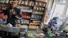 """Нагъл крадец отмъкна куп билети от лотарията от """"Меден рудник"""" в Бургас! Познавате ли го?"""