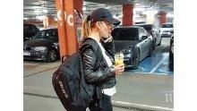 ДРАМАТА ПРОДЪЛЖАВА! Емилия избяга в София от Коко Динев! (издаде се със снимка)